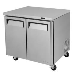 Turbo Air - MUF-36-N - 36 in Undercounter Freezer image