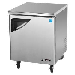 Turbo Air - TUF-28SD - Super Deluxe 1 Door Undercounter Freezer image