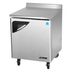 Turbo Air - TWF-28SD - Super Deluxe 1 Door Worktop Freezer image