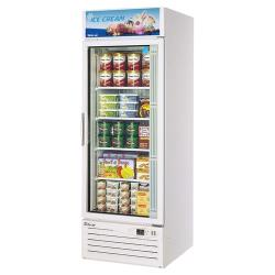 Turbo Air - TGF-23F - Glass Door Freezer w/ 1 Swing Door image