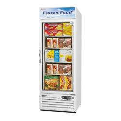 Turbo Air - TGF-23F-N - Frozen Merchandiser w/ 1 Swing Door image