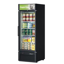 Turbo Air - TGF-23SD - 76 in Glass Door Freezer image