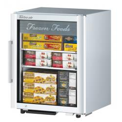 Turbo Air - TGF-5SD-N - 30 in Frozen Countertop Merchandiser image