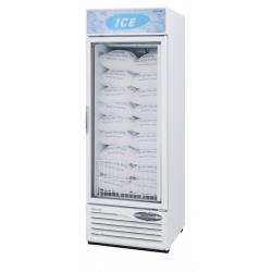 Turbo Air - TGIM-23W-N - 21.1 cu/ft Ice Merchandiser image