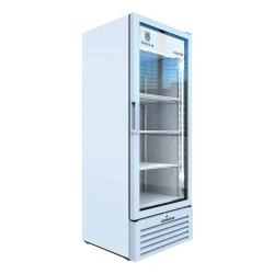 Beverage Air - MT12-1W - 9 cu ft White 1-Door Marketeer™ Merchandiser Fridge image