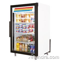 True - GDM-07-LD - 7 cu ft Countertop Refrigerated Merchandiser image