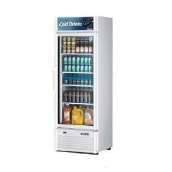 Turbo Air - TGM-20SD - Super Deluxe 17.5 cu/ft Refrigerated Merchandiser image