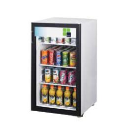 Turbo Air - TGM-5R - 5 cu/ft Refrigerated Merchandiser with 1 Swing Door image