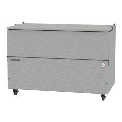Beverage Air - SM58N-S - 58 1/2 in S/S Cold Wall Milk Cooler image