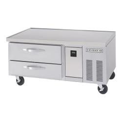 Beverage Air - WTRCS52HC-1 - 52 in Refrigerated Chef Base image