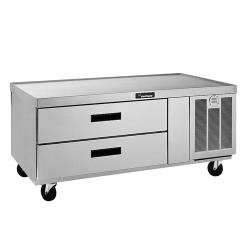 Delfield - F2952C - 52 1/4 in Low-Profile Refrigerated Stand image