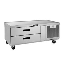 Delfield - F2956C - 56 1/4 in Low-Profile Refrigerated Stand image