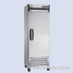 Nor-Lake - NLR23-S - AdvantEDGE 1 Door Reach-In Refrigerator image