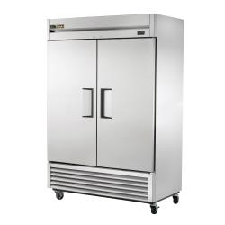 True - TS-49-HC - 49 cu ft Reach-In Refrigerator w/ 2 Swing Doors image