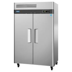 Turbo Air - M3R47-2 - M3 Series 2 Door Reach-In Refrigerator image