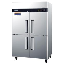 Turbo Air - PRO-50-4R - Premiere Series 4 Door Reach In Refrigerator image