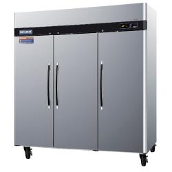 Turbo Air - PRO-77R - Premiere Series 3 Door Reach-In Refrigerator image
