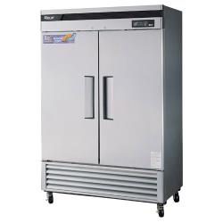 Turbo Air - TSR-35SD - Super Deluxe 2 Door Reach-In Refrigerator image
