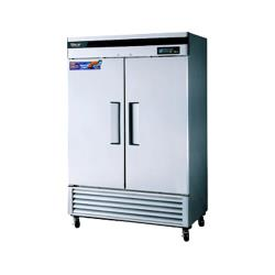 Turbo Air - TSR-49SD - Super Deluxe 2 Door Reach-In Refrigerator image
