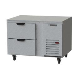 Beverage Air - UCRD46AHC-2 - 46 in 2 Drawer Undercounter Refrigerator image