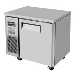 Turbo Air - JUR-36-N6 - J Series 36 in Undercounter Refrigerator image