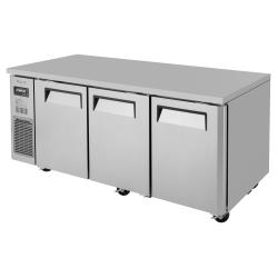 Turbo Air - JUR-72-N6 - J Series 72 in Undercounter Refrigerator image