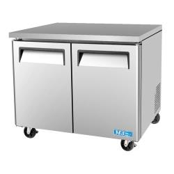 Turbo Air - MUR-36L - 36 in Undercounter Refrigerator image