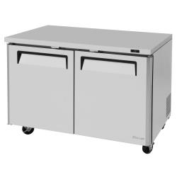 Turbo Air - MUR-48-N - M3 Series 2-Door 48 in Undercounter Refrigerator image