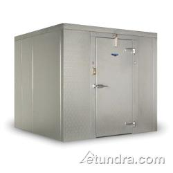 US Cooler - CL710710NF - 8 ft x 8 ft Walk-In Cooler image