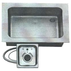 Commercial - 120V/1500W Drop-In Food Warmer image