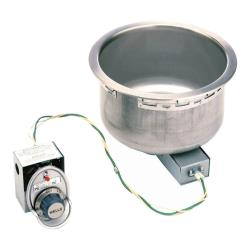 Wells - SS8TDU - Built-In 7 qt(s) Warmer w/ Drain image