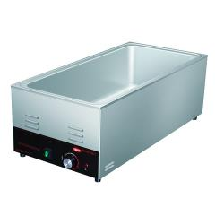 Hatco - CHW-43 - (4) 1/3 Pan Countertop Food Warmer/Rethermalizer image