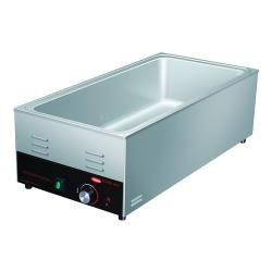 Hatco - HW-43 - (4) 1/3 Pan Countertop Food Warmer image