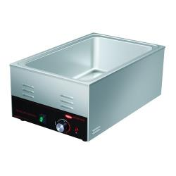 Hatco - HW-FUL - Full Size Countertop Food Pan Warmer image