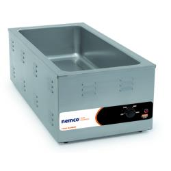 Nemco - 6055A-43 - (4) 1/3 Size Countertop Food Warmer image