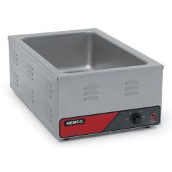 Nemco - 6055A - Full Size Countertop Food Warmer image