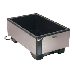 Vollrath - 71001 - Cayenne® Full Size Countertop Hot Food Merchandiser image
