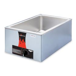 Vollrath - 72000 - Cayenne® Full Size Countertop Food Warmer image