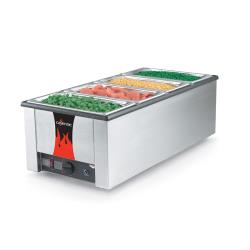 Vollrath - 72050 - Cayenne® 4/3 Size Rethermalizer image
