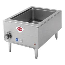 Wells - HWSMP - Cook N' Hold Full Size Countertop Food Warmer image