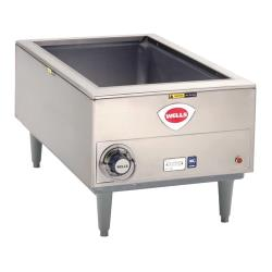 Wells - SMPT - Full Size Food Warmer w/ Thermostatic Controls image