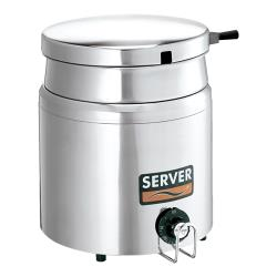 Server - 84100 - 11 Qt Food Warmer image