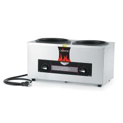 Vollrath - 72045 - Cayenne® 4 Qt Twin Well Rethermalizer image