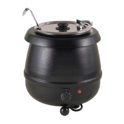 Alfa - SW6000 - 10 1/2 Qt Electric Soup Warmer image