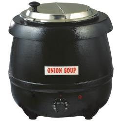 Winco - ESW-66 - Soup Cooker Warmer image