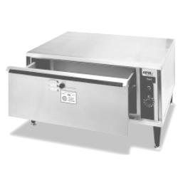 APW Wyott - HDD-1 - Free Standing Single Drawer Warmer image