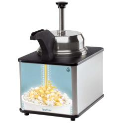 Server - 86540 - Supreme™ Front Dispensing Butter Server w/Spout Warmer image