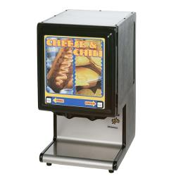 Star - HPDE2H - Double High Performance Heated Pouch Dispenser image