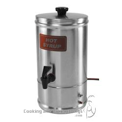 Curtis - SW-2 - 2 Gallon Heated Syrup Dispenser image
