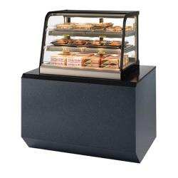 "Federal - CH2428SS - 24"" Countertop Hot Self-Serve Merchandiser image"